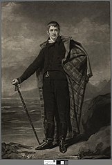 John Crichton Stuart, 2nd Marquess of Bute