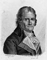 Portrait of R. B. Sabatier by Forestier Wellcome M0018826.jpg