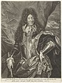 Portret van de Franse koning Lodewijk XIV, RP-P-1910-1995.jpg