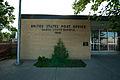 Post office in Hazen, North Dakota 7-16-2009.jpg