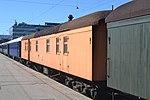 Postal wagon Po in Finland.JPG