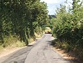 Pound Lane, narrow but well used - geograph.org.uk - 930795.jpg