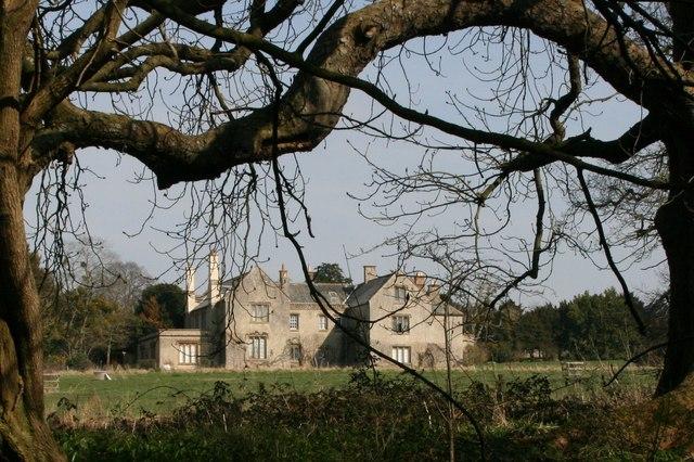 Poundisford Lodge