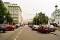 Povarskaya street view.jpg