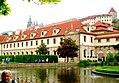 Praga, Ogrody Pałacu Wallensteina.jpg