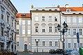 Praha 1, Malostranské náměstí 258-13, Nerudova 258-1 20170810 001.jpg