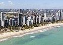 Praia do Pina - Recife, Pernambuco, Brasil (cropped).jpg