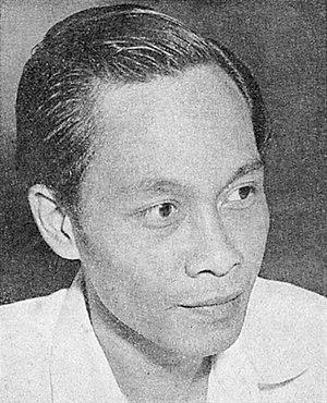 Pramoedya Ananta Toer - Pramoedya Ananta Toer, 1950s