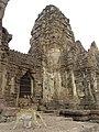 Prang Sam Yot (Monkey Temple) - Lop Buri - Thailand - 01 (35028586875).jpg