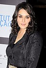 Preity Zinta at Ishkq In Paris-Isabelle Adjani event 05.jpg