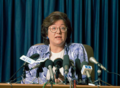 Premier Carmen Lawrence press conference, 1990.png