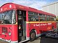 Preserved London Transport bus BL1 (KJD 401P) 1976 Bristol LH ECW, London Transport Museum Acton depot, 7 August 2011 (2).jpg