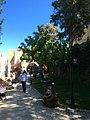 President's Kitchen Garden, ancillary of San Anton Palace 02.jpg