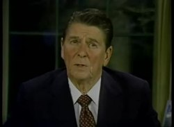 Datoteka:President Reagan's Speech to the Nation on Defense and National Security, March 23, 1983.webm