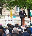 President Rumen Radev Welcomes His Holiness Pope Francis in Bulgaria, 2019-05-05 09.jpg