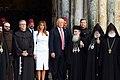 President Trump visit to Jerusalem, May 2017 DSC 3438ODS (34789026006).jpg