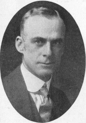 Preston Nibley - Nibley, ca. 1920