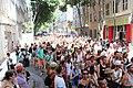 Pride Marseille, July 4, 2015, LGBT parade (19261071158).jpg