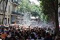 Pride Marseille, July 4, 2015, LGBT parade (19422563816).jpg