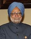 Statsminister Dr. Manmohan Singh i mars 2014.jpg