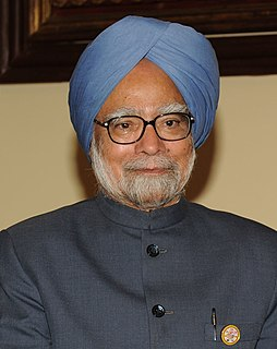 Manmohan Singh Economist and 13th Prime Minister of India