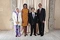 Prince Mohamed Bolkiah with Obamas.jpg
