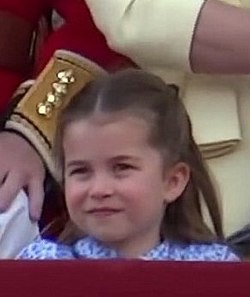 Princess Charlotte of Cambridge in 2019 (cropped).jpg