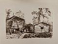 """Print """"Negro House on Gravois Road"""" by Gustav Baumgarten.jpg"""