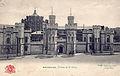 Prison de Saint Gilles au XXe siècle.jpg