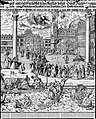 Procession of the Doge to the Bucintoro on Ascension Day, with a View of Venice, ca. 1565 MET MM35448.jpg