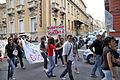 Protest march in Reggio Calabria, Italy - 10 Oct. 2012 - (1).jpg