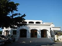 Edificio legislativo
