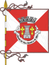 Flag of Vila Franca de Xira