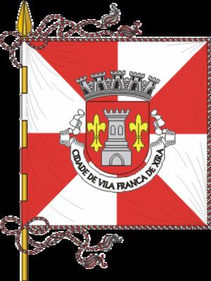 Vila Franca de Xira - Image: Pt vfx 3