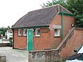 Public toilets - geograph.org.uk - 947589.jpg