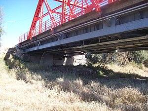 Puente carretero Santiago del Estero - La Banda 5