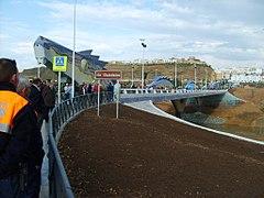Puente del Dragon.JPG