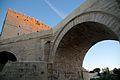Puente romano y torre de la Calahorra, Córdoba.jpg