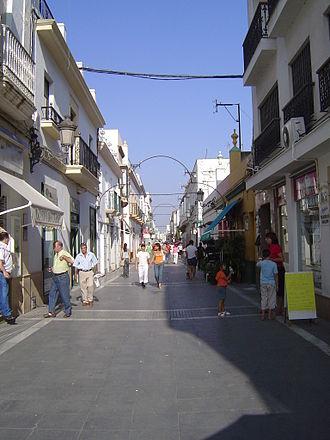 Puerto Real - Image: Puertorealspain