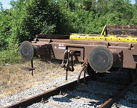 Buffers and chain coupler - Wikipedia