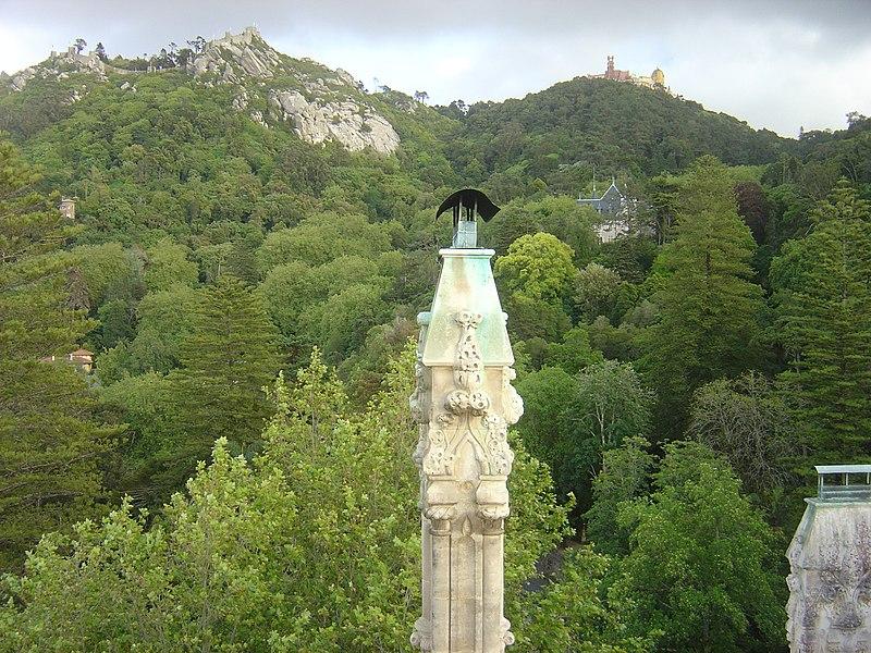 File:QR chimney.JPG