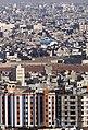 Qom city نمایی از کلانشهر قم.jpg