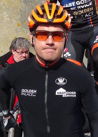 Quaregnon - Le Samyn, 4 mars 2015, départ (D158).JPG
