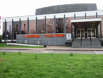London Borough of Havering - Queen's Theatre, Hornchurch