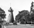Queensland State Archives 211 Windmill Tower Wickham Terrace Brisbane May 1937.png