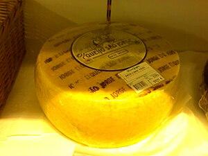 São Jorge cheese