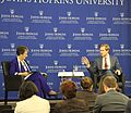 R. David Edelman & Susan Ness at SAIS.jpg