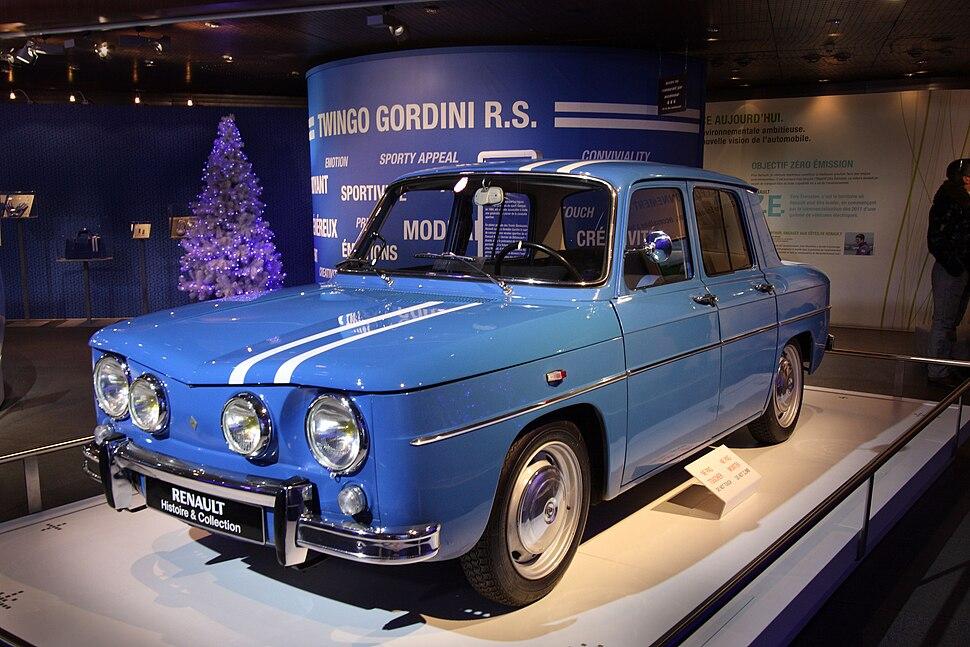 R8 Gordini2