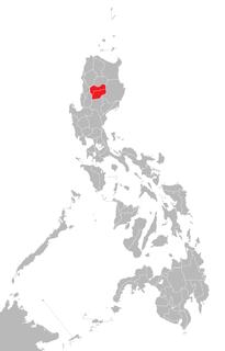 Roman Catholic Apostolic Vicariate of Bontoc-Lagawe