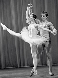 RIAN archive 88379 Semenyaka and Kovmir Perform at 1st International Ballet Contest.jpg